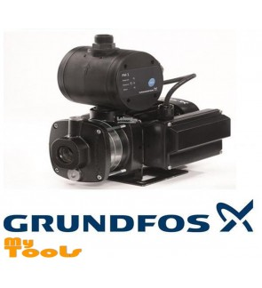MYTOOLS GRUNDFOS CM3-4PM1 WATER BOOSTER PUMP (0.67HP)