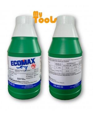1L Ecomax Glyphosate 41% Herbicide Racun Rumput