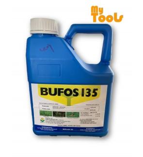 4 Liter 4L Bufos 135 Glufosinate-ammonium 13.5 % w/w Herbicide Class 3 Racun Rumput/ Rumpai (Weeds Control)