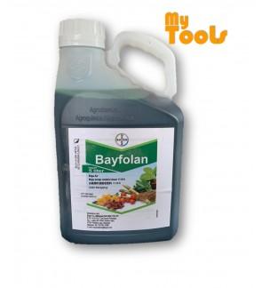 5L 5 Liter Bayer Bayfolan Foliar Fertilizer NPK 11-8-6 / Baja Larutan Air Serap Daun