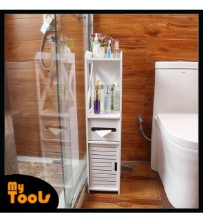Mytools Multi function Bathroom Shelves Kitchen Desktop Storage Racks Space Saver