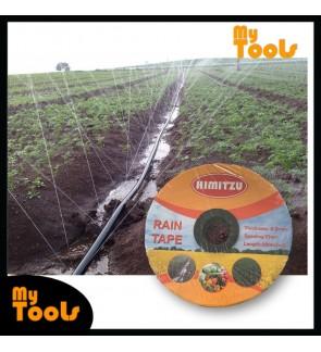 Mytools N30 200m Mirco Spraying Irrigation Tape System Garden Watering (Rain Tape)