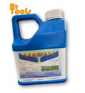 4L Mawah Glyphosate 13.6% Herbicide Racun Rumput 4 Liter