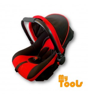 Mytools 4 in 1 Baby Carier Car Seat Baby Infant Car Safety Seat