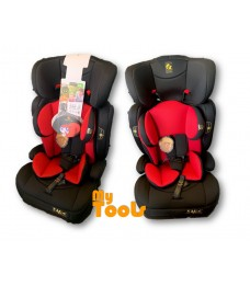 Mytools Exclusive Permium CSD Baby Car Seat Safety Seat Suitable For 9 months to 12 Years Old Kids