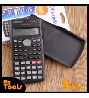 Mytools Scientific Calculator High school Student Exam SPM Function Mathematical Calculator