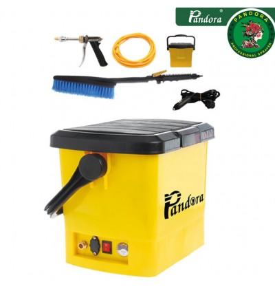 Mytools 16L Battery Car Wash Pressure Sprayer Jet Pump Tong Drum Water Spray Pump