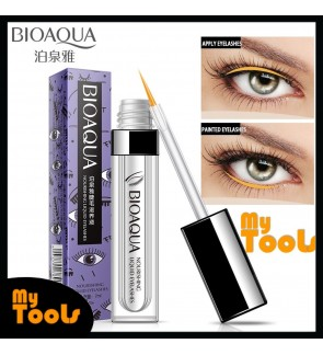 Mytools BIOAQUA 7ml Nourishing Fluid Repair Thick Eyelashes Growth Treatments