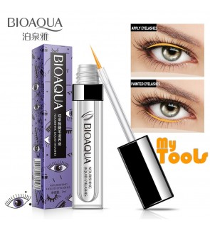 Mytools BIOAQUA 7ml Nourishing Fluid Repair Thick Eyelashes Growth Treatments