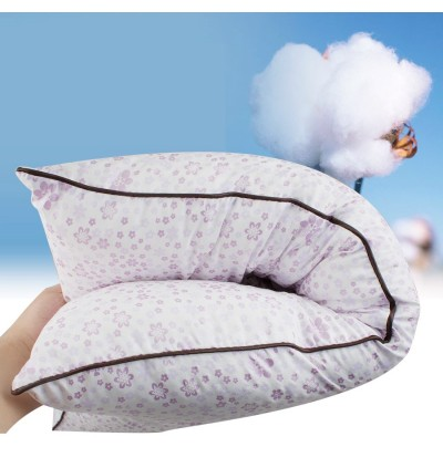 Mytools Lavender Cassia Seed Magnet Buckwheat Cervical Pillow Cushion Magnetic Therapy Neck Bedding New Pillow