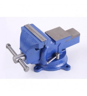 "6"" Swivel Bench Vice Vise Bench Vice Clamp Clamping Tools"