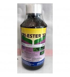 1 Liter Tri-Ester Triclopyr Butotyl 32% Herbicide Tree Killing Class 3 Racun Rumpai / Rumput / Racun