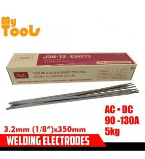 Mytools 5kg Golden Bridge Welding Carbon Steel Electrode Welding Rod 10# 3.2MM