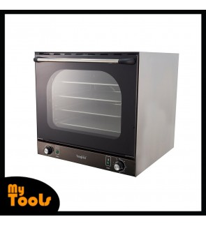 INNOFOOD Convection Oven KT-BF1A 4 Layers Trays Twin Fans Cookies Biscuit Bake