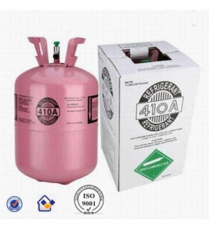 R410a Refrigerant Gas 10kg (For Inverter Air Conditioner)