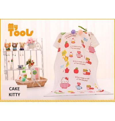 Mytools Baby Kids Children Adult Bath Towel (60cm x 120cm) Honeycomb Super Soft Excellent Absorbent Quick Dry (100% Cotton)