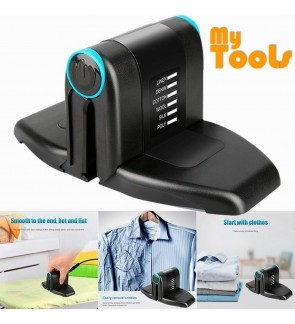 Mytools Mini Portable Travel Folding Electric Iron Small household hand-held ironing machine