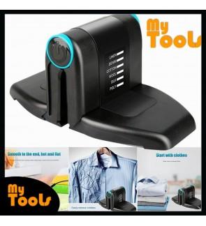Mytools Mini Portable Travel Folding Electric Iron Small household hand-held ironing machine