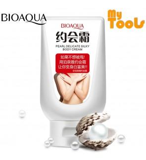 BIOAQUA 180ml Pearl Delicate Silky Whole Body Cream Concealer