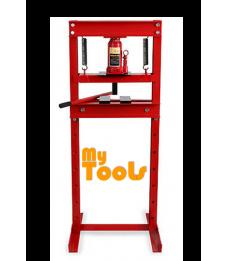 20 Ton Hydraulic Shop Press (Heavy Duty)