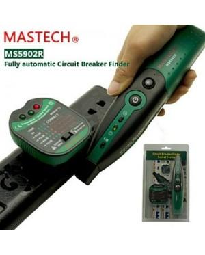 Mastech MS5902R Circuit Breaker Finder / Socket Tester