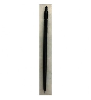 3mm Straight Poly Drip Pen x 100unit