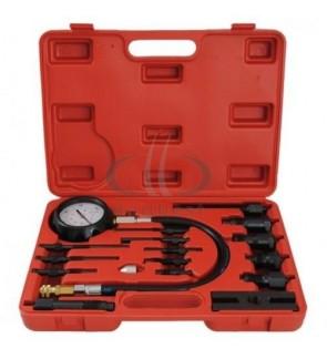 Diesel Pressure Tester / Diesel Pressure Gauge (Full Set)