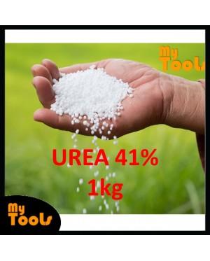 1KG Urea 46% Fertilizer Formulated Urea 46%N Baja Rumput Pokok Tanaman Imported