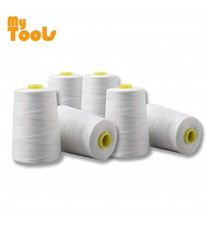 Bag Closer Thread Industrial Bag Sewing Thread Benang Jahit for Bag Stitching 200g
