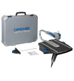 Dremel MS20-1/5 Moto Saw / Scroll Saw