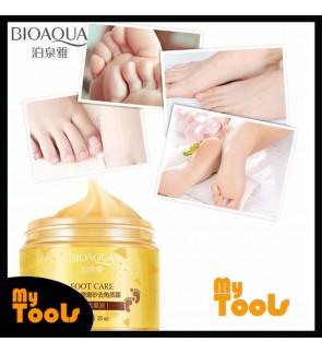 BIOAQUA Avocado Oil Foot Massage Scrub Cream 180g