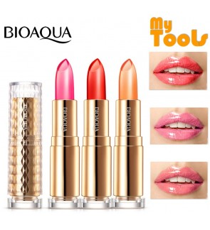 BIOAQUA Color Changing Jelly Lipstick lipstick (3 Colors)