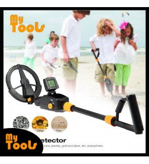 Mytools MD1008A Underground Metal Detector Gold Detectors Treasure Hunter Tracker Seeker Metal Circuit Detector