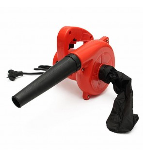 Electric Hand Blower Vacuum With Dust Bag
