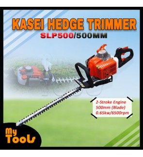 Kasei Hedge Trimmer SLP500 500mm