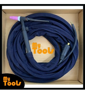 Mytools 8M Air Cooled TIG Welding Torch Welder Torch Special For MIG With TIG Lift System