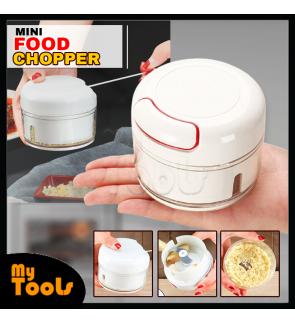 Mytools Manual Food Chopper Slicer Blender Mincer Mixer Hand Rope Puller For Vegetable Fruits Nuts Onions