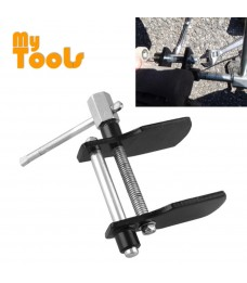 Mytools Car Disc Brake Pad Separator Installation Tool Car Caliper Hand Tool Garage Kit Caliper Piston Compressor