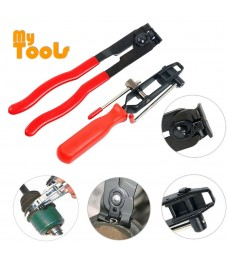 Mytools CV Clamp Tool and CV Joint Boot Clamp Pliers Set