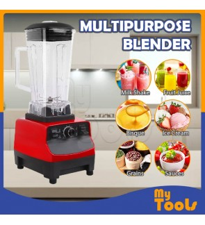Mytools Heavy Duty Multipurpose Commercial Ice Blender