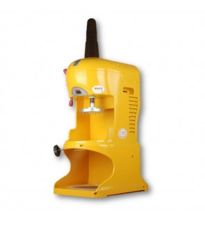 Global Bear Commercial Snow Flake Ice Shaver Ice Shaving Machine Mesin Pengisar Ais (Made In Taiwan)