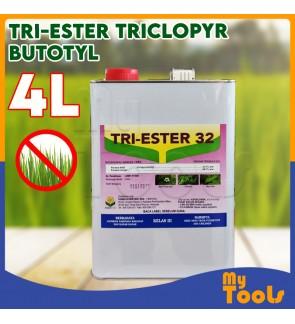 4L Tri Ester Triclopyr-butotyl 32% Racun Pokok Bunuh Pokok Kill Tree Chemical
