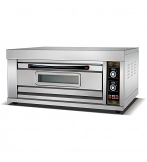 Commercial Infared Electric Oven 1 Deck 1  Tray