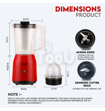 Mini Juicer Multi-function Household Complementary Food Stirring Soy Milk Grinding Portable Cooking Machine