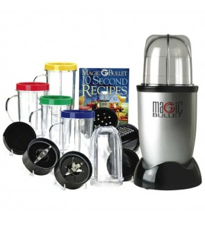 21pcs Multipurpose Magic Bullet Food Processor