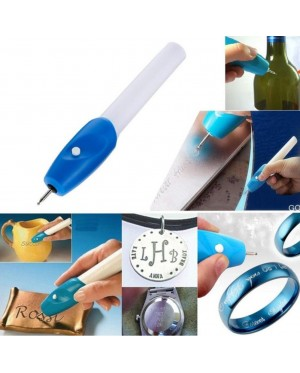 Engrave-It Mini DIY Handmade Carving Tool Electric Engraving Pen
