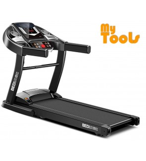 BEDL 2.5HP Motorized Folding Treadmill Running Machine - 1 year warranty