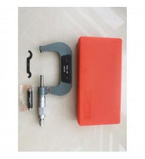 50-75mm Outside Micrometer / External Micrometer