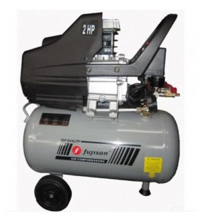 2.0HP 25L 160L/min Direct Coup ling Air Compressor