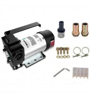 12V DC Self-Priming Liquid Diesel Transfer Flow Pump